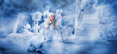 princesa_de_hielo_santapark