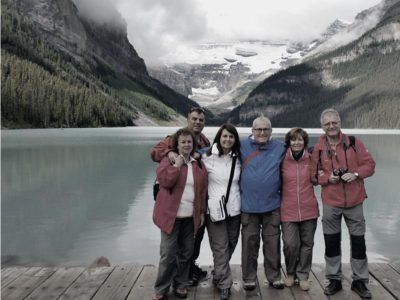 opiniones viaje canada costa oeste julio 2014
