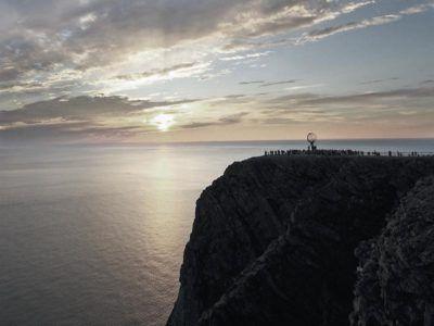 opiniones viaje noruega fiordos angel