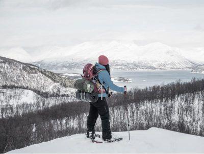 opiniones viaje noruega laponia tromso