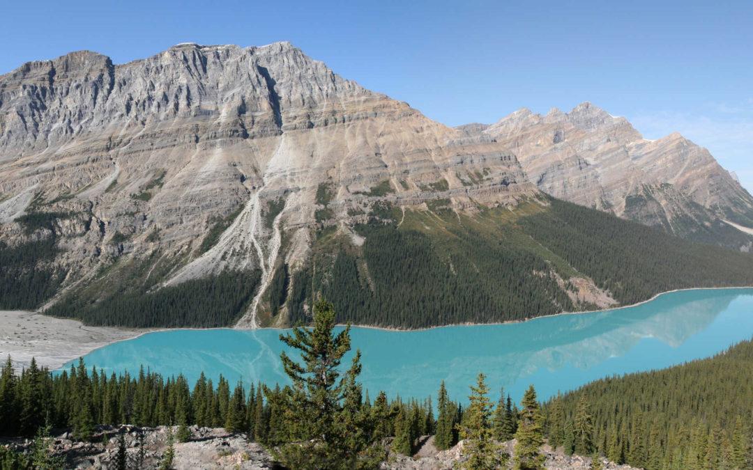 Viaje Canadá Costa Oeste