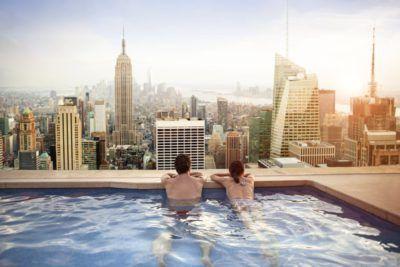 hoteles de lujo nueva york