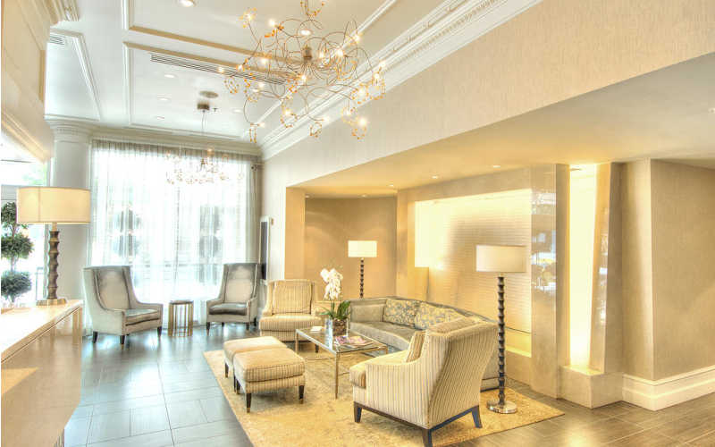 hoteles boutique vancouver canada