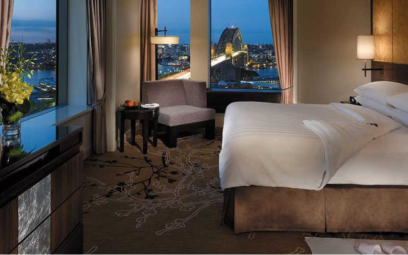 los mejores hoteles en vancouver canada