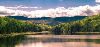 mejores parques canada