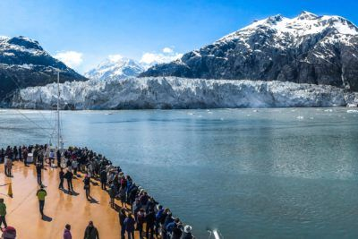 viaje canada crucero alaska y yukon