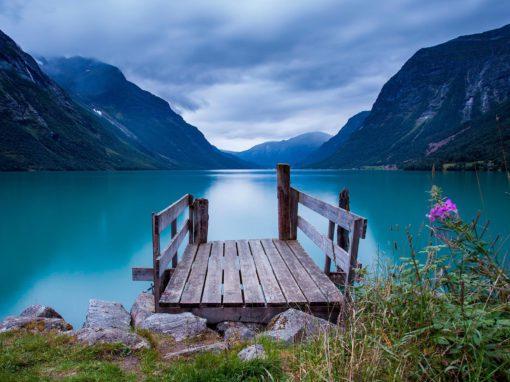 Viaje Noruega Fiordos y Glaciares